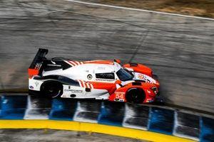 La Ligier JS P320 LMP3 #54 du Core Autosport (George Kurtz, Colin Braun, Jonathan Bennett)