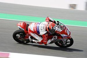 Izan Guevara, Aspar Team Moto3