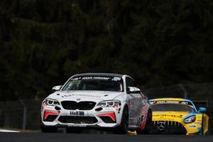 #870 BMW M2 CS Racing: Francesco Merlini, Yannick Fübrich, David Griessner