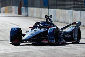 Nick Cassidy, Envision Virgin Racing, Audi e-tron FE07
