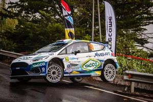 Adrien Fourmaux, Renaud Jamoul, Ford Fiesta R5 MkII