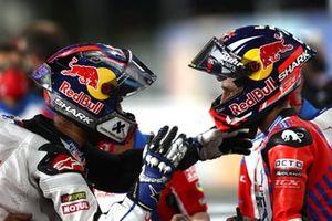 Jorge Martin, Pramac Racing Johann Zarco, Pramac Racing