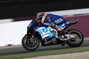 Alex Rins, Suzuki Team