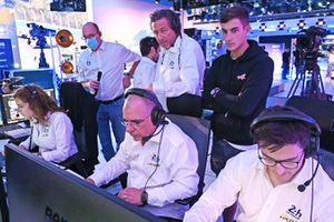 Motorsport Games welcomes Gérard Neveu as Motorsports Advisor.