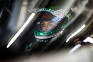 Sophia Flörsch, Abt Sportsline, Audi R8 LMS GT3