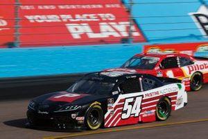 Ty Gibbs, Joe Gibbs Racing, Toyota