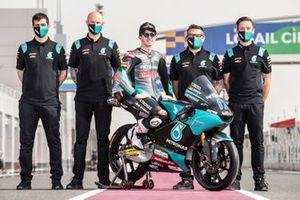 John McPhee, Petronas Sprinta Racing