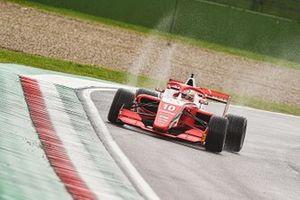 Petecof Gianluca, F3 Tatuus 318 A.R. #10, Prema Powerteam