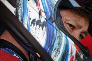 清成龍一(Astemo Honda Dream SI Racing)