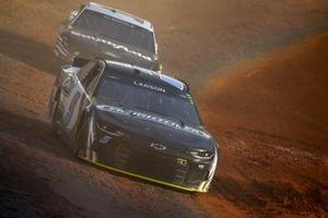 Kyle Larson, Hendrick Motorsports, Chevrolet Camaro Freightliner