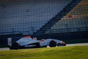 Nikita Mazepin, Joesef Kaufmann Racing