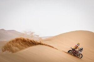 #37 Jantar Team KTM: David Pabiska