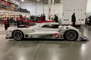 Chip Ganassi Racing Cadillac DPi