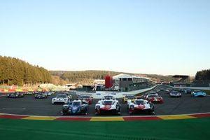 Cars group photo