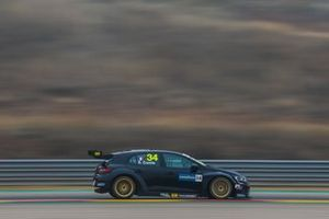 Aurélien Comte, Vukovic Motorsport Renault Megane RS