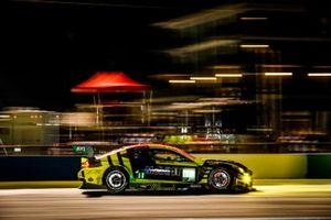 #14 AIM Vasser Sullivan Lexus RC-F GT3, GTD: Jack Hawksworth, Aaron Telitz, Kyle Kirkwood