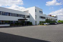Fábrica de Toyota en Colonia