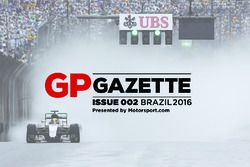 GP Gazette 002 promo