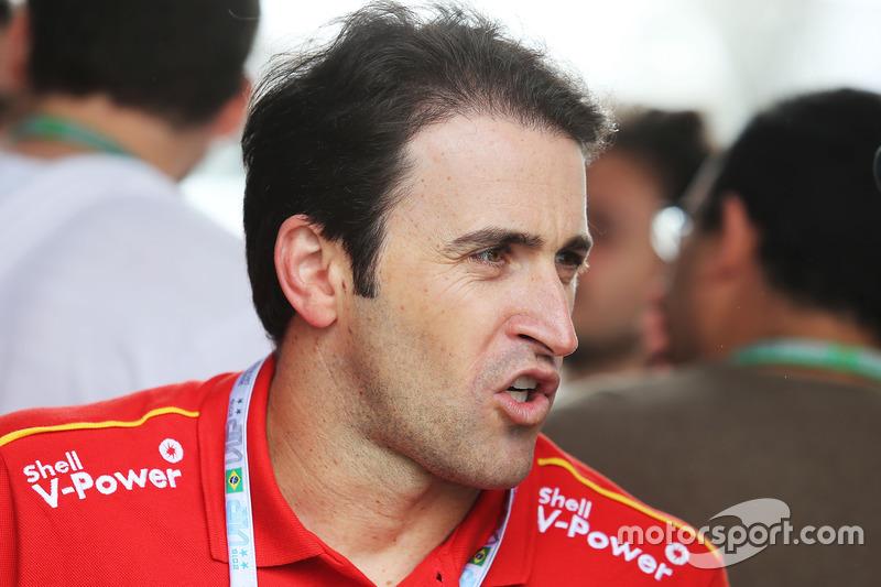 2013: Ricardo Zonta em Interlagos