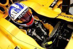 Sergey Sirotkin, Renault Sport F1 Team