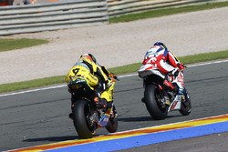 Lowes, Alex Rins, Paginas Amarillas HP 40