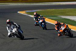 Yonny Hernandez, Aspar Racing Team, Mika Kallio, Red Bull KTM Factory Racing
