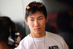 小林崇志(Takashi Kobayashi)