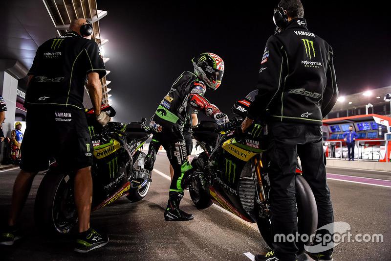 Grand Prix du Qatar 2017