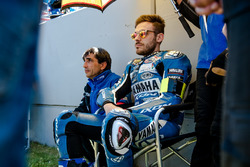 #94 GMT94 YAMAHA, Yamaha R1: David Checa, Niccolò Canepa, Mike Di Meglio