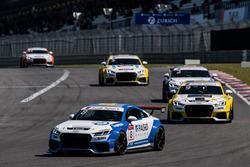 Audi Sport TT Cup, Nürburgring 2017, Yannik Brandt
