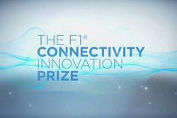 F1 Premio de conectividad de innovación