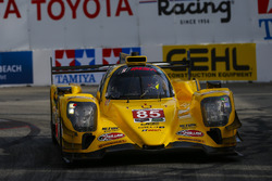 #85 JDC/Miller Motorsports ORECA 07: Mikhail Goikhberg, Stephen Simpson