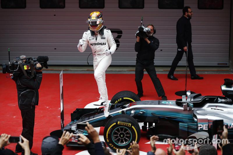 GP de China 2017