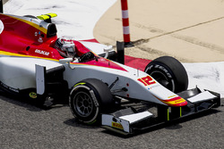 Stefano Coletti, Campos Racing