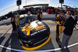 Brendan Gaughan, Richard Childress Racing, Chevrolet