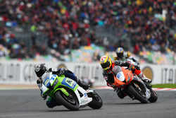 Bergman, Luke Stapleford, Profile Racing Triumph