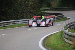 Marcel Steiner, LobArt-Mugen LA01, Steiner Motorsport, 1. Essais