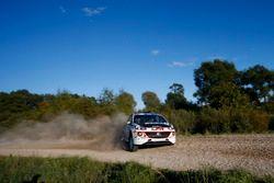 Alex Forsstrom, Opel Adam R2
