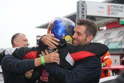 Gianmarco Quaresmini, Dinamic Motorsport, prima della ripartenza