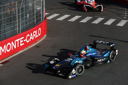Олівер Тьорві, NEXTEV TCR Formula E Team