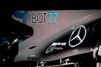 Mercedes AMG F1 F1 W08