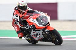 Mashel Al Naimi, QMMF Racing Team