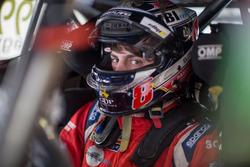 Aurelien Panis e Daniel Nagy, Zengo Motorsport
