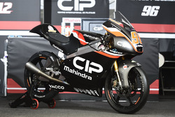 Manuel Pagliani, CIP-Unicom Starker, bike