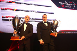 2016 Copa Sprint AM pilotos, Claudio Sdanewitsch, campeón, Christian Hook, tercer lugar