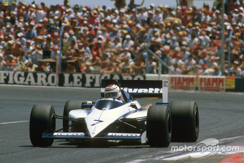 Grand Prix de France 1985