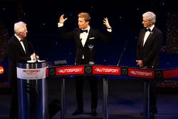 Dünya Şampiyonu Nico Rosberg, Mercedes AMG F1, Damon Hill