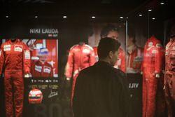 Museo World Champions by 99 Jorge Lorenzo