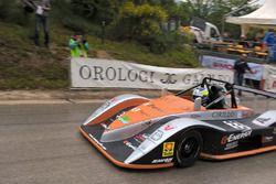 Ivan Pezzolla, Gretaracing Motorsport, Osella PA 21 JRB E2SC 1000