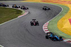 Alessio Lorandi, Jenzer Motorsport, George Russell, ART Grand Prix